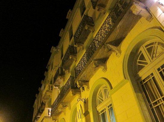 Hotel le Majestic : 外観2