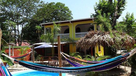 Hostel El Cactus