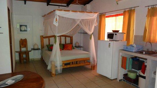 Hostel El Cactus: Bungalow 2 people