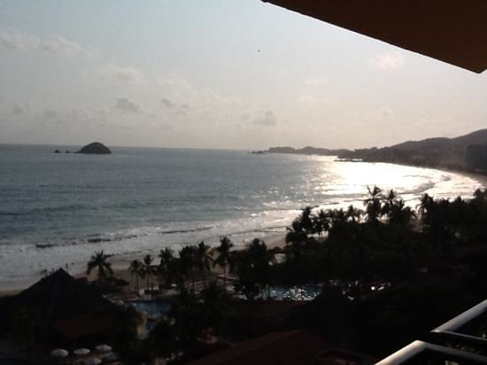 Foto de Holiday Inn Resort Ixtapa