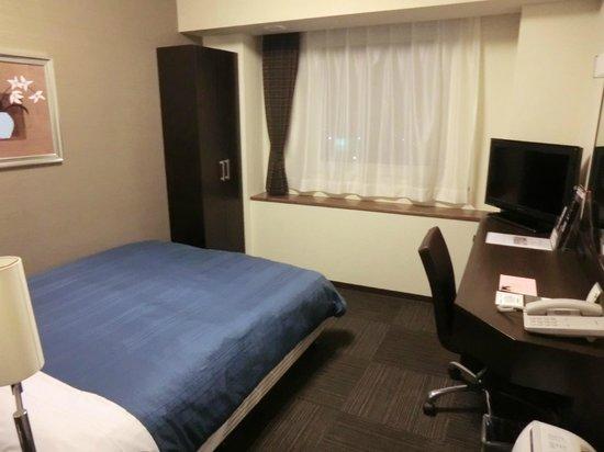 Hotel Grantia Himi Wazonoyado : コンフォートルーム