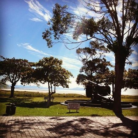 Sao Francisco do Sul, SC: Forte Mal. Luz