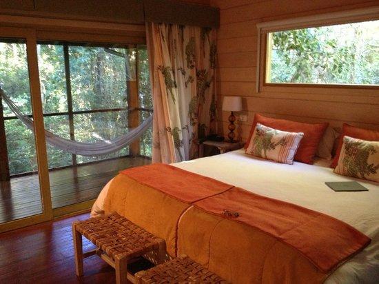 La Cantera Lodge de Selva by DON : Camera Superior