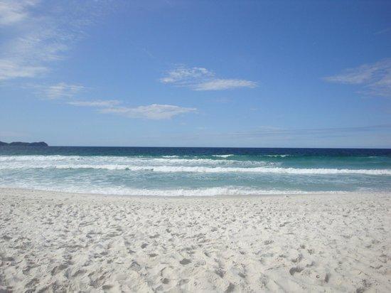 Pousada Laguna: Praia Foguete
