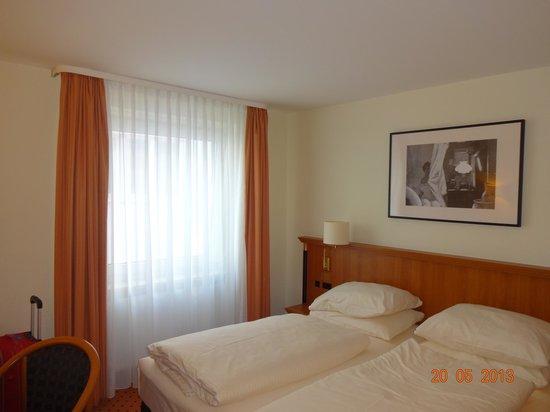 Hotel Mercure Muenchen Altstadt: Quarto 403