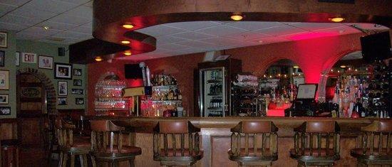 Libretti's Restaurant: Libretti's Lounge