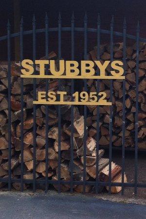 Stubby's BBQ: Stubby's in Hot Springs, AR