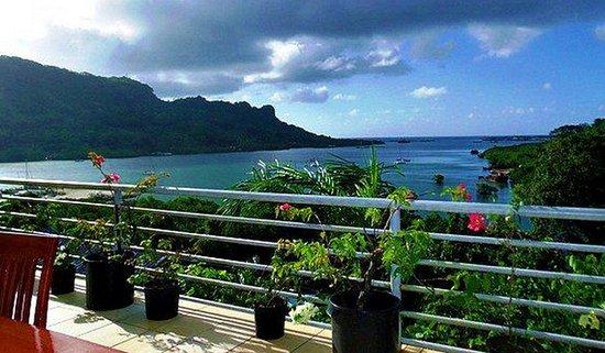 Ocean View Hotel East Wing