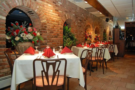 Libretti's Restaurant: Main Dining Room