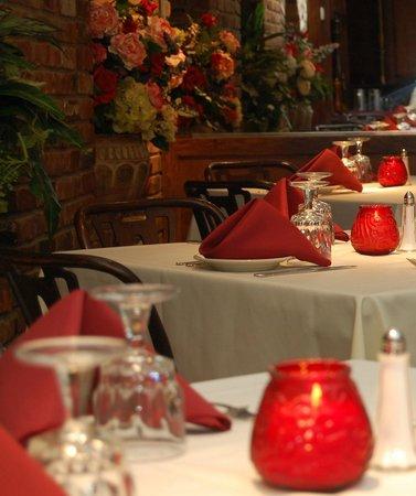 Libretti's Restaurant: Dining Room