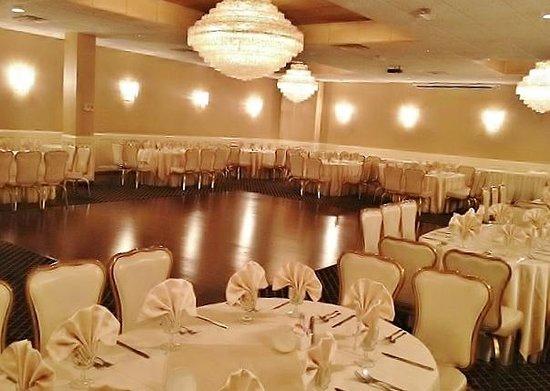Libretti's Restaurant: Private Banquet Hall