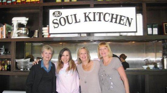 Soul Kitchen Red Bank Reviews