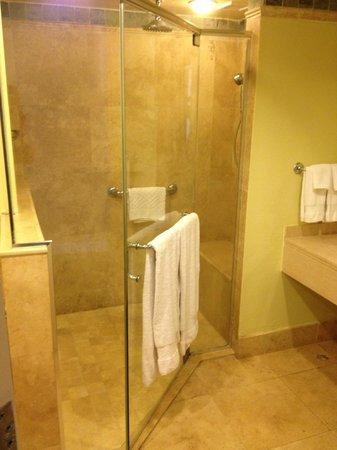 كاريبي هيلتون سان خوان: Bathroom