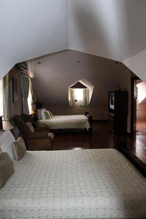 Casa Isabella Costa Rica: room 5