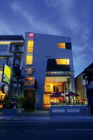 로프트 레기안 호텔