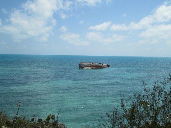 Sibonne Beach Hotel: Sapodilla Bay