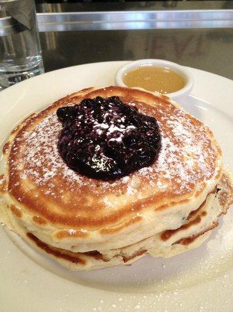 Clinton St. Baking Company & Restaurant: Da Bomb Pancakes