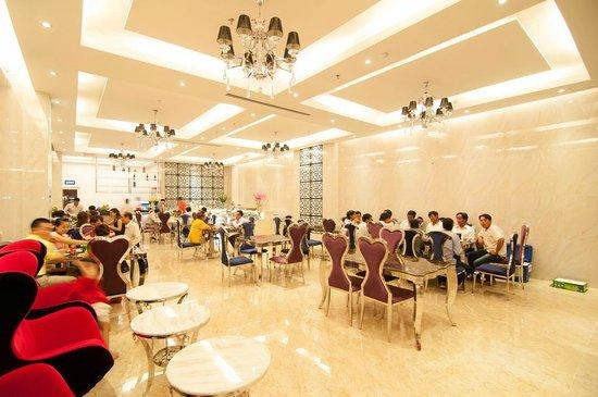 Sanouva Hotel Saigon Tripadvisor