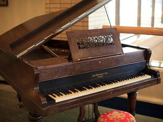 Sanpia Chres: ピアノ