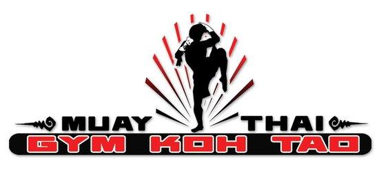 Muay Thai Training Center: Muay thai gym Koh tao