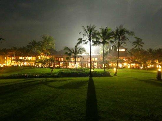 Pan Pacific Nirwana Bali Resort: :)