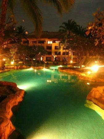 Pan Pacific Nirwana Bali Resort: Main pool