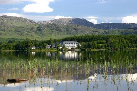 Harvey's Point - Lough Eske (66774072)