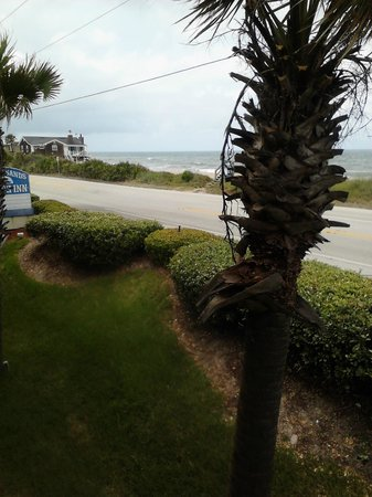 Ocean Sands Beach Inn: A1A