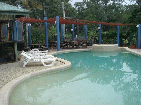 Colonial Village Resort: Pool