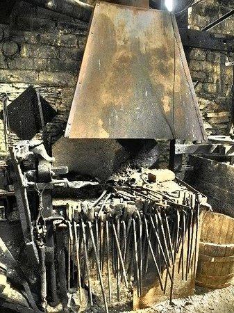 Hayes Engineering Works: Old Forge