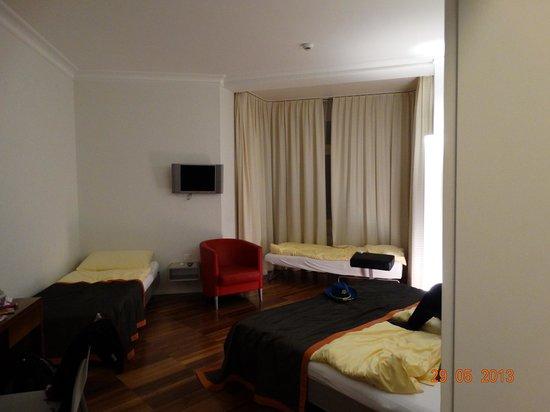 Hotel Waldstatterhof: Family room - Hotel Waldstaetterhof
