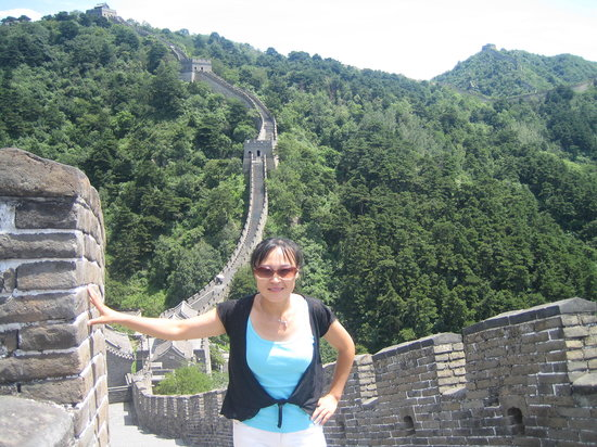 A Private Guide to Beijing- Day Tour