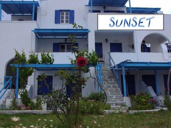 Sunset Studios on the Beach