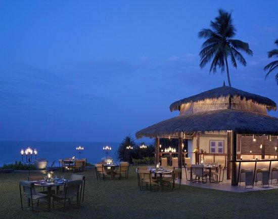 Vivanta by Taj - Bentota: Shack - Out Door Restaurant