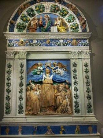 Liebieghaus : Altar