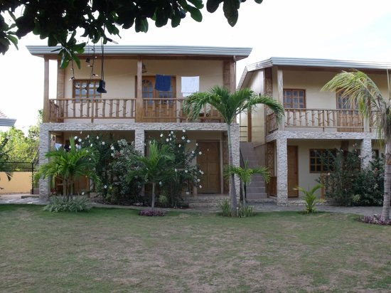 Alona42 Resort: b & b