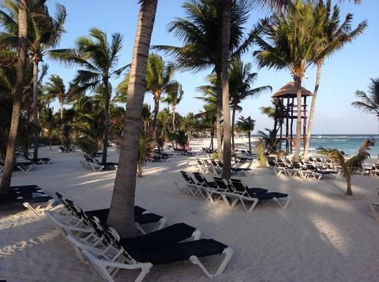 Hotel Barcelo Maya Beach: Añade un título
