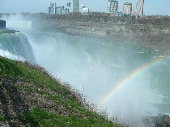 niagara falls picture of city sightseeing new york hop on hop off new york city tripadvisor. Black Bedroom Furniture Sets. Home Design Ideas