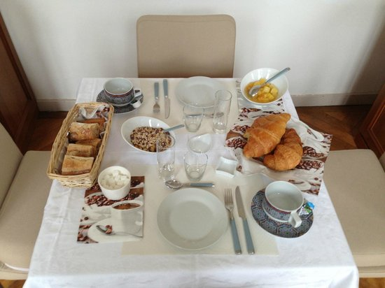 Residence Les Acacias : ;