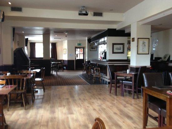 The Archer Public House: Restaurant and Bar