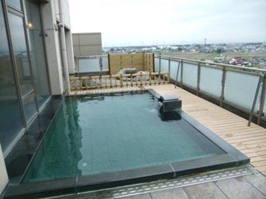 Photo of Hotel Fuseshima Ota