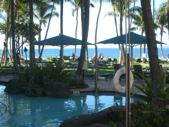 Marriott's Maui Ocean Club  - Lahaina & Napili Towers : Marriott's Maui Ocean Club