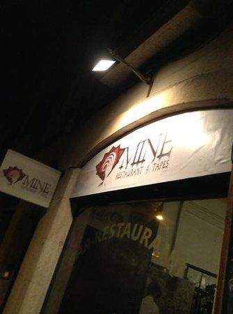 Restaurant MinE