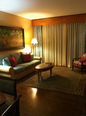 Kings' Land by Hilton Grand Vacations: room at 10107