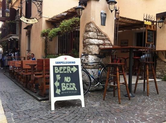 Enjoy Pub Lazise: Inserisci didascalia