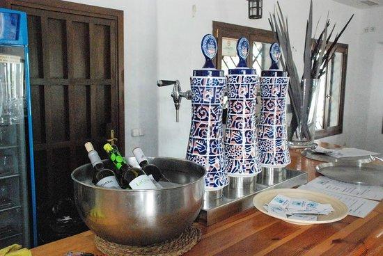 Entremareas: Nuestros preciosos grifod de Estrella Galicia