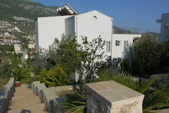 Kelebek Hotel: Villa Lilyum May 2012