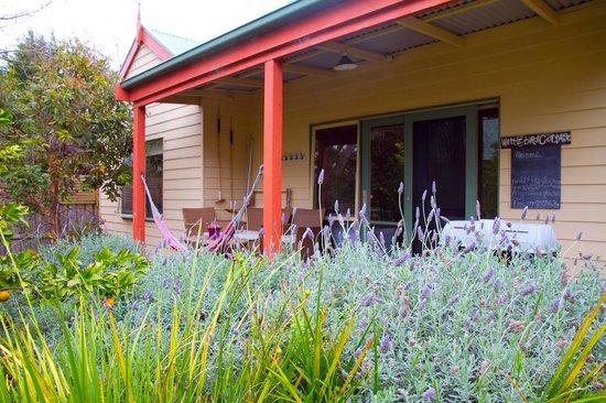 Bilinga Cottages