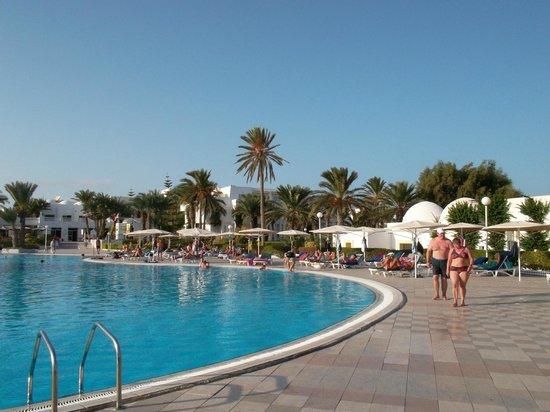 Melia djerba menzel djerba island tunisia hotel for Hotels djerba