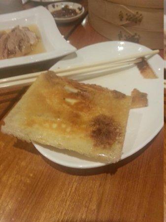 Din Tai Fung : fritti con gamberi